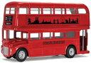 クラシック ルートマスター レッド Corgi Best of British CORGI