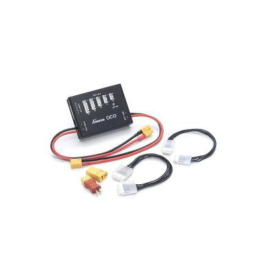 Gens ace LiPoバッテリープロテクター 2-6セル/充電用