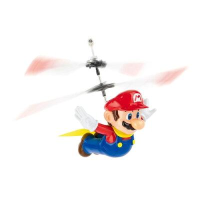 空とぶ スーパーマリオコプター 京商