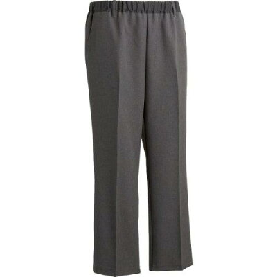 ケアファッション:おしりスルッとパンツ チャコール 3L 紳士用 39207-05