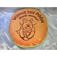 くまのプーさん パンケーキ  パンクッション シリーズ