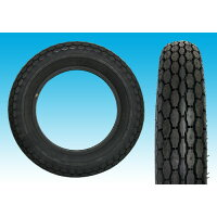 EASYRIDERS イージーライダース COKER BECK TIRE (5.00x16)<BLACKWALL>:汎用