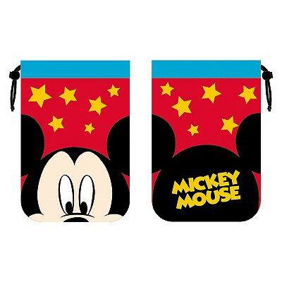 (Disney/ディズニー) マルチポケット ミッキー フェイス (050571-13)