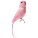 """アーティフィシャル・バード """"Budgie"""" - S - Pink"""