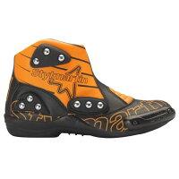 スティルマーチン SPEED S1 ブーツ オレンジ/30.0cm