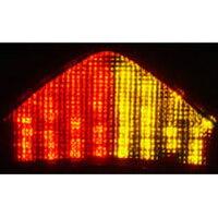 プロト Odax:LEDインテグレート・テールライト(クリア)
