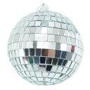 ミラーボール 装飾用10cm オクタニ パーティ ディスコ ディスプレイ