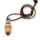 a&fエイアンドエフ jamasakura バードコール 鳥笛 ネックレス ペンダント おもちゃ 鳥笛 jamasakura