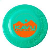 カブー KAVU ディスク グリーン 19820326038000