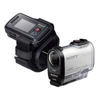 SONY ビデオカメラ FDR-X1000VR