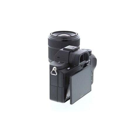 SONY デジタル一眼カメラ α7 IIズームレンズキット ILCE-7M2K