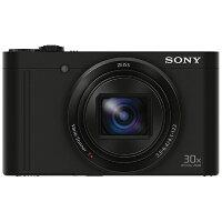 SONY Cyber-Shot WX DSC-WX500(B)