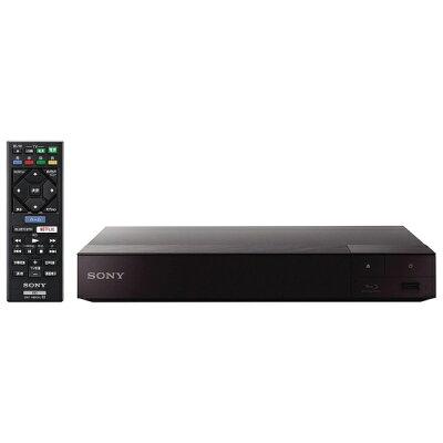 SONY ブルーレイディスク/DVDプレーヤー BDP-S6700