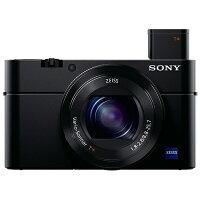SONY コンパクトデジタルカメラ Cyber-Shot RX DSC-RX100M4