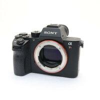 SONY ミラーレス一眼カメラ ILCE-7RM2