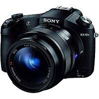 SONY コンパクトデジタルカメラ Cyber-Shot RX DSC-RX10M2