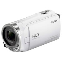 SONY HDR-CX485(W)