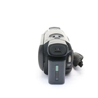 SONY  デジタル4Kビデオカメラレコーダー FDR-AX55(B)
