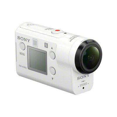 SONY アクションカム FDR-X3000