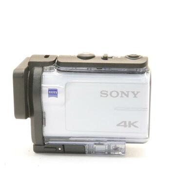 SONY アクションカム FDR-X3000R