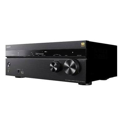 SONY マルチチャンネルインテグレートアンプ コンポーネントオーディオ STR-DN1080
