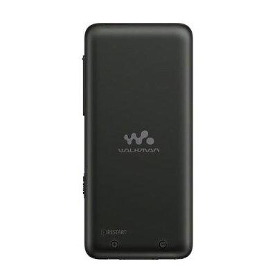 SONY  ウォークマン Sシリーズ NW-S313K(B)
