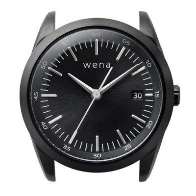 SONY wena wrist WH-TS01 B