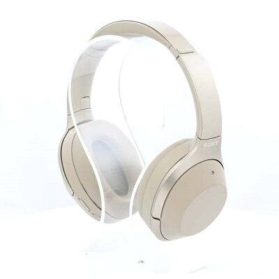 ソニー ワイヤレスノイズキャンセリングステレオ ヘッドセット WH-1000XM2 N(1コ入)