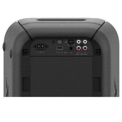 ソニー ワイヤレスポータブルスピーカー SRS-XB60(1個)