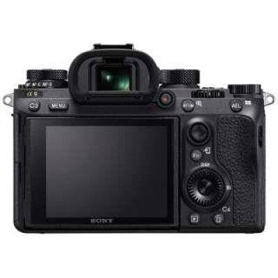 SONY ボディ デジタル一眼カメラ α9 ILCE-9