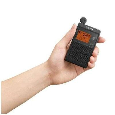 ソニー FMステレオ/AM PLLシンセサイザーラジオ SRF-R356(1台)