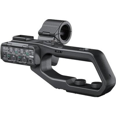 SONY NXCAMカムコーダー HXR-NX80