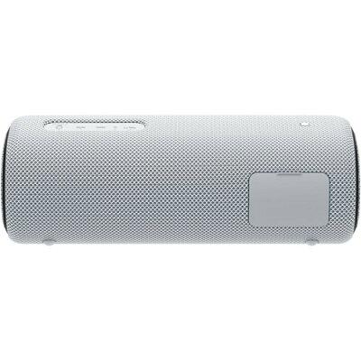ソニー ワイヤレスポータブルスピーカー SRS-XB31 WC ホワイト(1台)