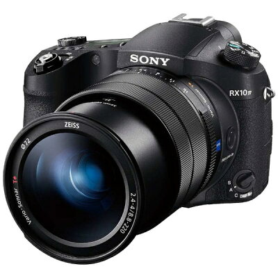 SONY Cyber-Shot RX DSC-RX10M4