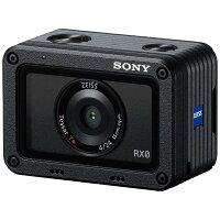 SONY Cyber-Shot RX DSC-RX0