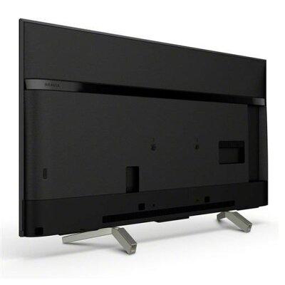 SONY BRAVIA 4K対応液晶テレビ X8500F KJ-55X8500F 55.0インチ