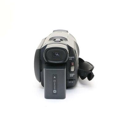 SONY  デジタルビデオカメラ ハンディカム FDR-AX60