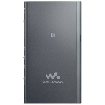 SONY  ウォークマン Aシリーズ NW-A55HN(B)