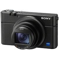 SONY コンパクトデジタルカメラ Cyber-Shot RX DSC-RX100M6