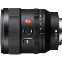 SONY  デジタル一眼カメラ Eマウント用レンズ FE 24F1.4 GM