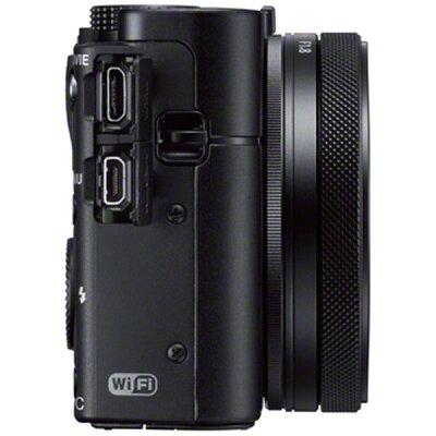 SONY コンパクトデジタルカメラ Cyber-Shot RX DSC-RX100M5A