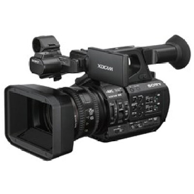 SONY メモリーカムコーダー PXW-Z190