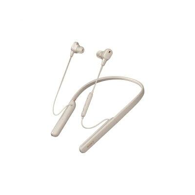 SONY WI-1000XM2 WIRELESS NOISE CANCELLING IN-EAR HEADPHONES SILVER WI1000XM2S