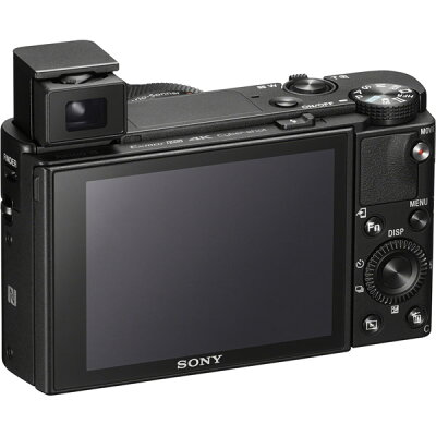 SONY Cyber-Shot RX DSC-RX100M7 デジタルカメラ