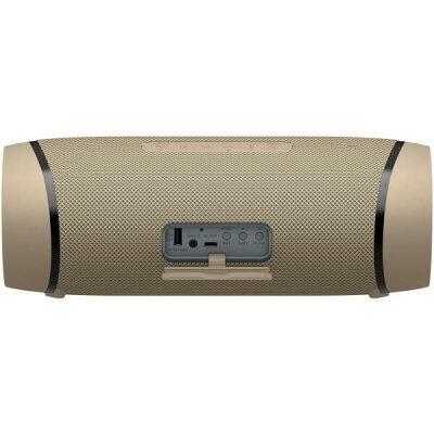 SONY ワイヤレスポータブルスピーカー SRS-XB43(C)