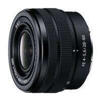 SONY 交換レンズ FE 28-60F4-5.6