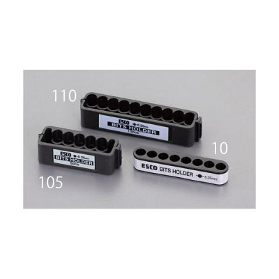 EA509-10 用 1/4 Hex ビットホルダー EA50910