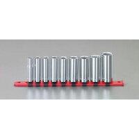 EA618W-2 3/8 sqディープソケットセット EA618W2