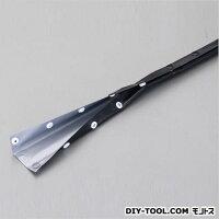 エスコ/ESCO 1.5mmx 10m 熱収縮チューブ(白)商品番号:EA944BE-1.5