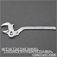 エスコ 314mm 量水器メーター用レンチ EA546JB-2